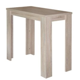 Barový stůl BAR SAG 120