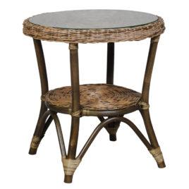 Ratanový stolek FELICIA 02