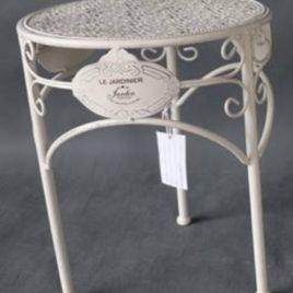 Zahradní stolek JARDINE