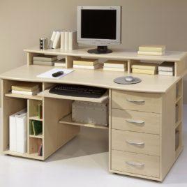 PC stůl RALF