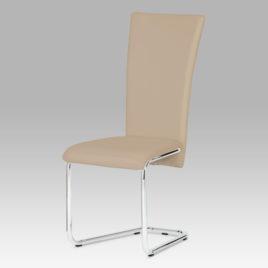 Jídelní židle VANESA braun
